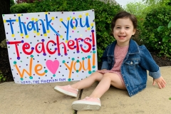 Our Wonderful Teachers