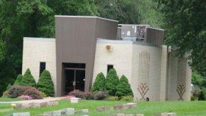 Yukon Chapel