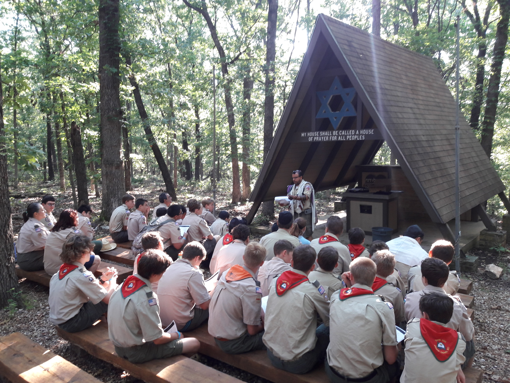 Scout Troop 61